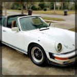 One day I found an old Porsche 911 5