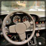 One day I found an old Porsche 911 3