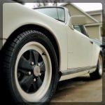 One day I found an old Porsche 911 2