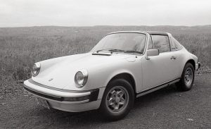 The 1978 Porsche 911SC Targa is a Classic Car - it's official! 55