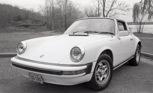 Collecting the Porsche 911 in two days 54