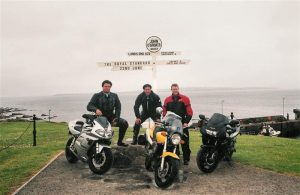 Lands End to John'o'Groats June 2003 85
