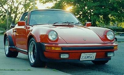 So, what is so great about the Porsche 911 3.2 Carrera? 37